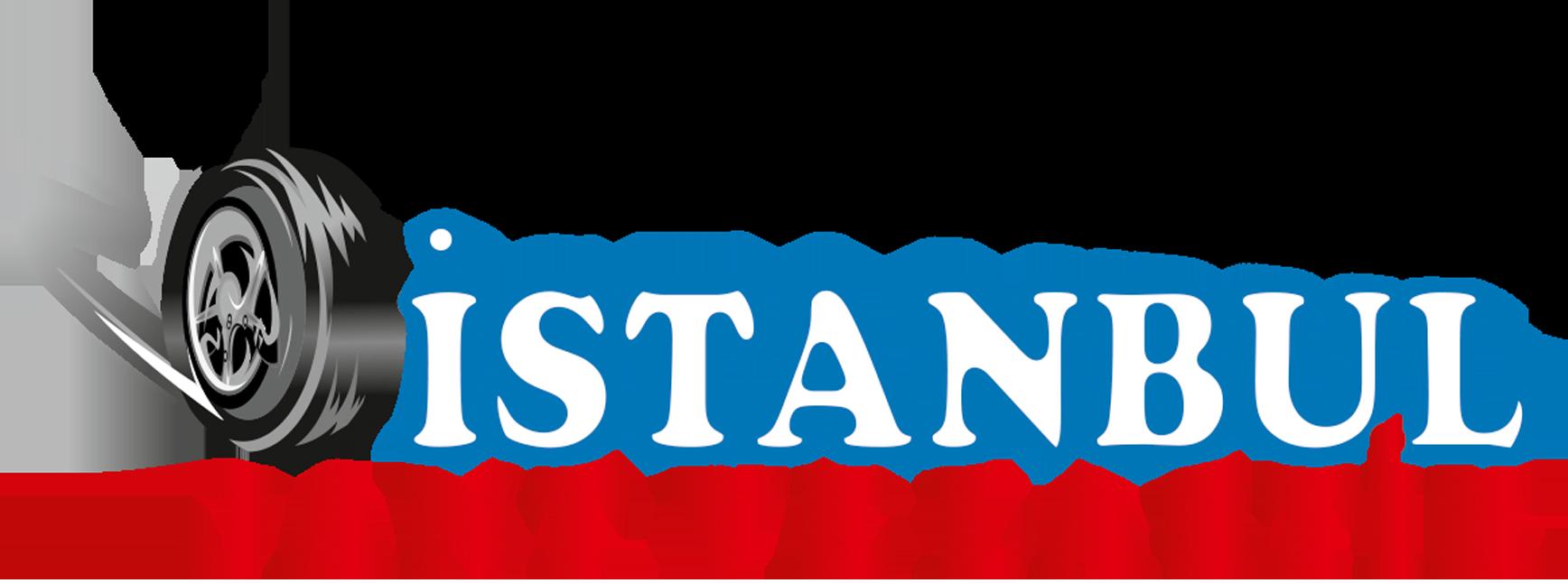 istanbul jant lastik - logo